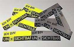 10 kostenlose Sticker vom Unsichtbar Verlag