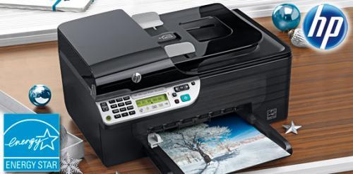 Hewlett-Packard HP Officejet 4500 Wireless bei schlecker.com