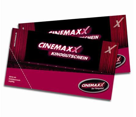Cinemaxx Gutscheine bei Dailydeal