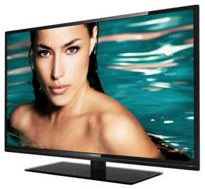 Thomson 48FU4243 48 Zoll (122cm) Full HD LED-Backlight-Fernseher (Energieklasse A+) @Amazon