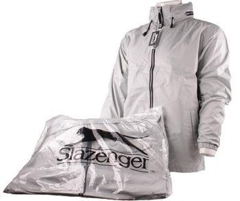 Slazenger Regenjacke Windbreaker in drei Farben