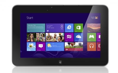 Dell XPS 10 - wieder erhältlich