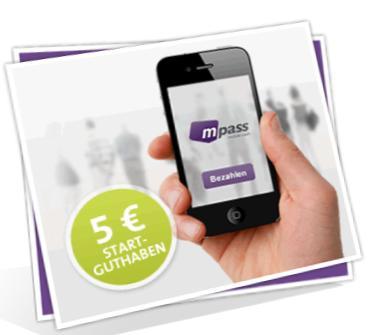 Updated: 5 Euro kostenlos essen bei McDonalds mit mpass-Zahlung, verlängert bis 30.06.2013, eventuell 10 Euro Gutschein