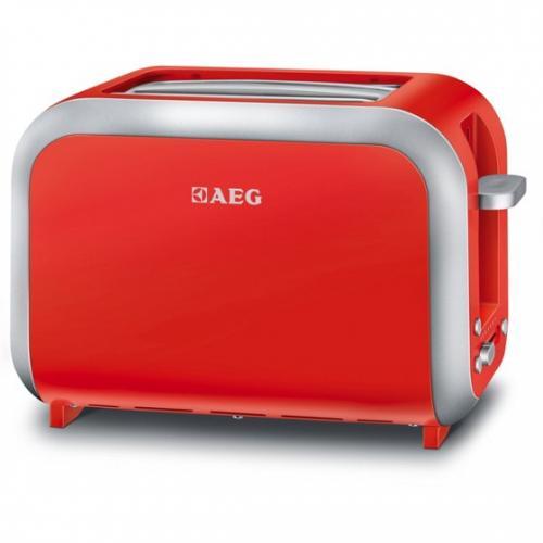 [Österreich] -60% auf AEG-Produkte (Toaster, Wasserkocher & Kaffeemaschine)