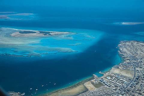 2 Wochen Hurghada [01.06. - 15.06. ab München]