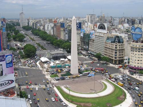 Flüge Hannover - Buenos Aires im August-Oktober für 649 Euro