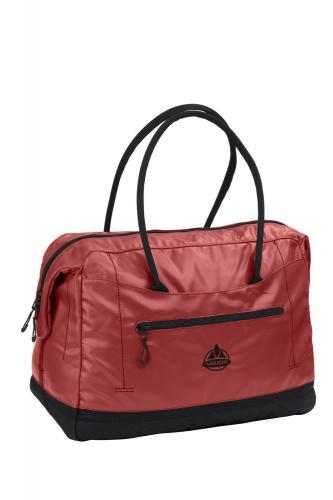 VAUDE Genevieve Reisetasche rot trolleyfähig für 20€ inkl. Versand @Cyberport