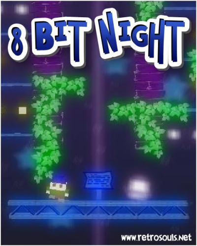 [Desura] 8 Bit-Night