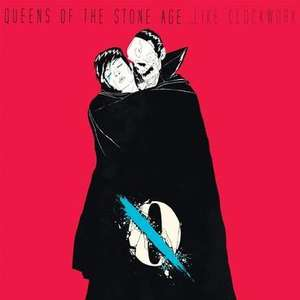 Queens Of The Stone Age - Like Clockwork [WOW HD Preorder und iTunes Stream]