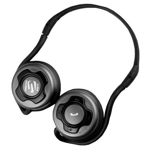 [ContextAufheller] Arctic Sound P311 Bluetooth On-Ear grey Bluetooth Headset 24,20€ @ebay