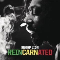 Snoop Lion - Reincarnated Deluxe MP3 Album