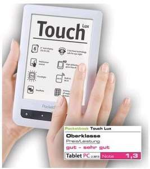 Pocketbook Touch Lux mit Studentenrabatt