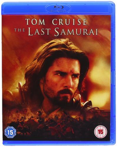 Blu-Ray - The Last Samurai für €6,37 [@Zavvi.com]