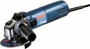 Bosch Winkelschleifer GWS 660 Professional (blau) für 47,90 EUR (nächster Preis idealo.de 60 EUR)