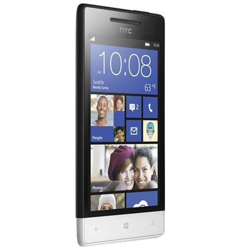 HTC WINDOWS PHONE 8S für nur 169,- EUR inkl. Versand