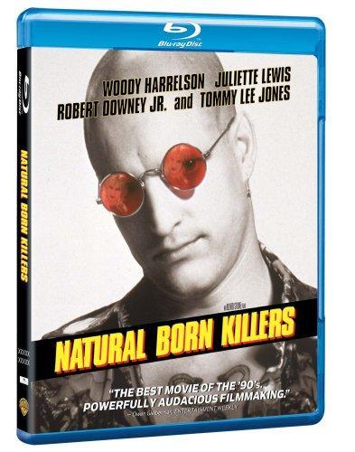 Blu-Ray - Natural Born Killers für €6,37 [@Zavvi.com]