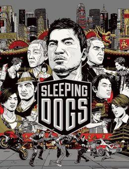 Sleeping Dogs Bundle [Uncut]