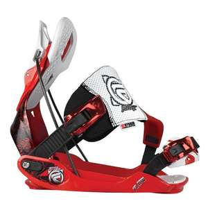 Flow The Five SE oder K2 Cinch Snowboard Bindung - Günstiger als Ebay & Co.!