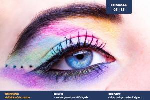 Commag - Online-Magazin für Photoshop, Bildbearbeitung, Webdesign & Co.