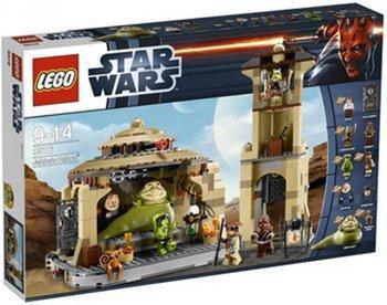 [ELFEN.DE] LEGO Star Wars 9516 - Jabbas Palace - guter Preis von 101,45 €