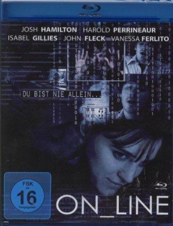 On_Line [Blu-ray] ab 3,01 Euro @Amazon.de