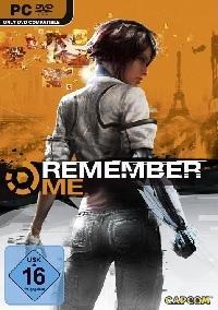 [Steamkey] Remember Me (Preorder) @ Gamesload