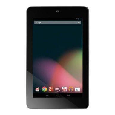 ASUS Google Nexus 7 8GB (WIFI) dunkelbraun @ Saturn.de für 159,00 EUR (+ 4,00 EUR qipu möglich / versandkostenfrei)