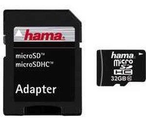 HAMA microSDHC 32GB Class 10 + Adapter/Tablet-PC @ MediaMarkt.de