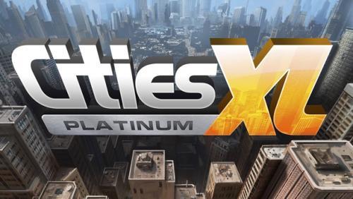 Cities XL Platinum für ~8,36€