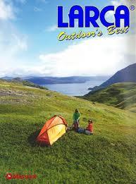 Larca Sparfestival - Outdoorbekleidung, Rucksäcke, Ausrüstung etc. stark reduziert. Z.B. Tatonka Great Escape 60 Rucksack für 74,90 €