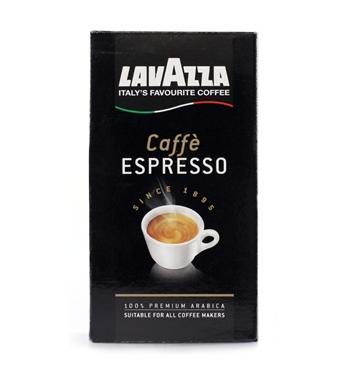 Lavazza Caffe Espresso gemahlen (250 g) für 2,49€ bei Allyouneed  50% + 5€ Gutscheincode: TTWPTNNXA