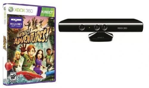 [Lokal] Kinect + Kinect Adventures für 66€ Media Markt Nordwestzentrum FFM