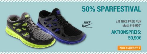 Nike FREE RUN 2 alle Größen für Männer -50% Rabatt!!!