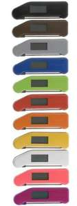 5x SuperFast Thermapen (Catering Grill- Thermometer)
