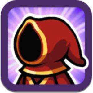 [iOS] iPad: Magicka - Wizards of the Square Tablet kostenlos statt 1,79€