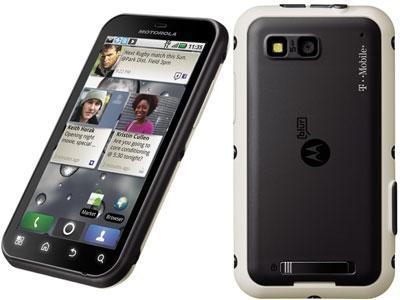 Motorola Defy - Vodafone Gerät ohne Sim-Lock für 239,99 € bei ebay