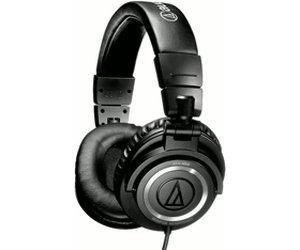 [redcoon.de] Audio Technica ATH-M50 (s) für 109 / 114 € inkl. Versand