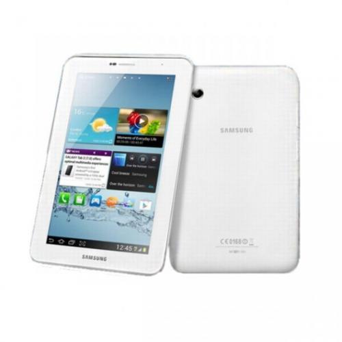 Samsung Galaxy Tab 2 7.0 8GB Weiß, 145€ OOOferton. VSK frei !