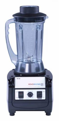 REVOBLEND RB 500 - Hochleistungsmixer ähnlich Vitamix etc. - 475 € (etwa 5 % günstiger)