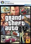 [Steam] GTA IV - Grand Theft Auto 4 bei amazon.com für 3,85€