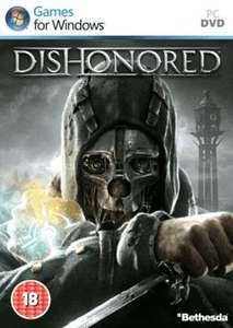 [Steam] Dishonored für 8,74€ @ Game.co.uk
