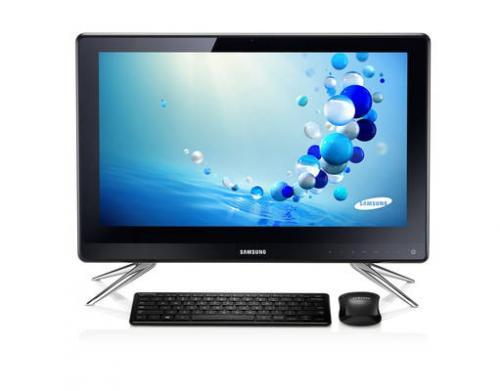 SAMSUNG All-in-One PC Serie 5 (21,5 Zoll) Desktop-PC i3-3220T, 2,8GHz, 8GB RAM, 1TB HDD, NV GT 620M, DVD, Touchscreen, Kabelfernsehen, WIN8 @meinpaket 689,-€ inkl. Versand