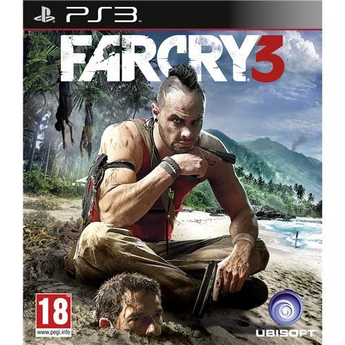 XBox360/PS3 - Far Cry 3 für €17,55 [@Zavvi.com]