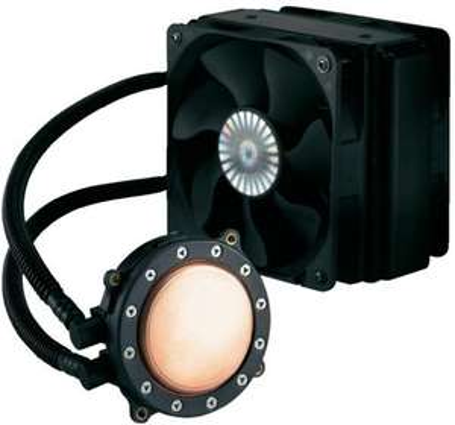 "Cooler Master™ - PC Komplett-Wasserkühlung ""Seidon 120XL"" für €54,94 [@ZackZack.de]"