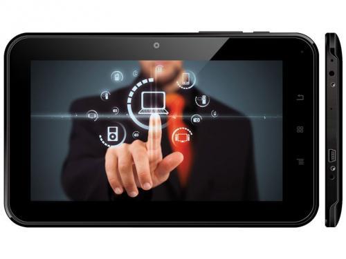 """a-rival BioniQ Tablet PAD-FMD700 - 7"""" Einsteiger Tablet [LIDL Online]"""
