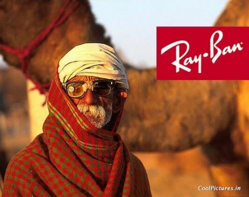 RayBan Sonnenbrillen Sale