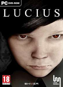 [Steamkey] Lucius @ Bundle Stars