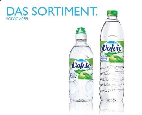 Volvic Cocos-Limette 0,75 l  0,15 € plus 0,25 € Pfand Philips Sonderposten Rothenschirmbach Lokal?