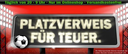 Platzverweis für teuer vom 31.05.2013 - iMAC,USB-Stick, beats by dr.dre und noch mehr..