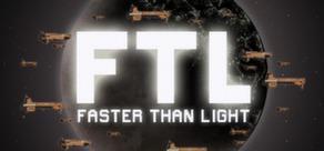 [Steam] FTL - Faster than Light